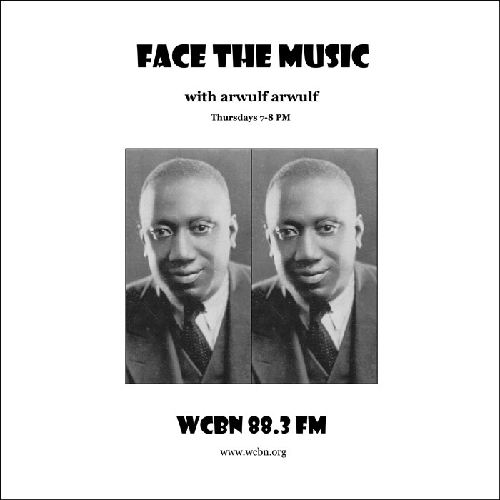 WCBN Face the Music
