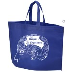 Click here for more information about WCBN Phrenology Experiment Tote Bag