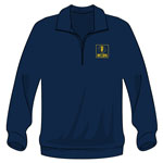 WCBN Sports Pullover
