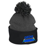 Click here for more information about WCBN Poof Hat