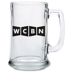 Click here for more information about WCBN Mug