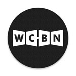 Click here for more information about WCBN Classic Slipmat