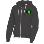 Click here for more information about WCBN Alien Hoodie